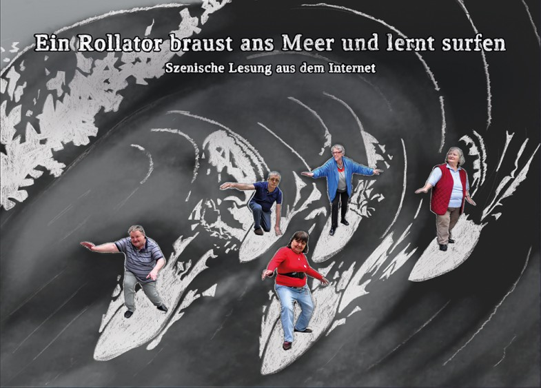 Flyer_Rollator_front